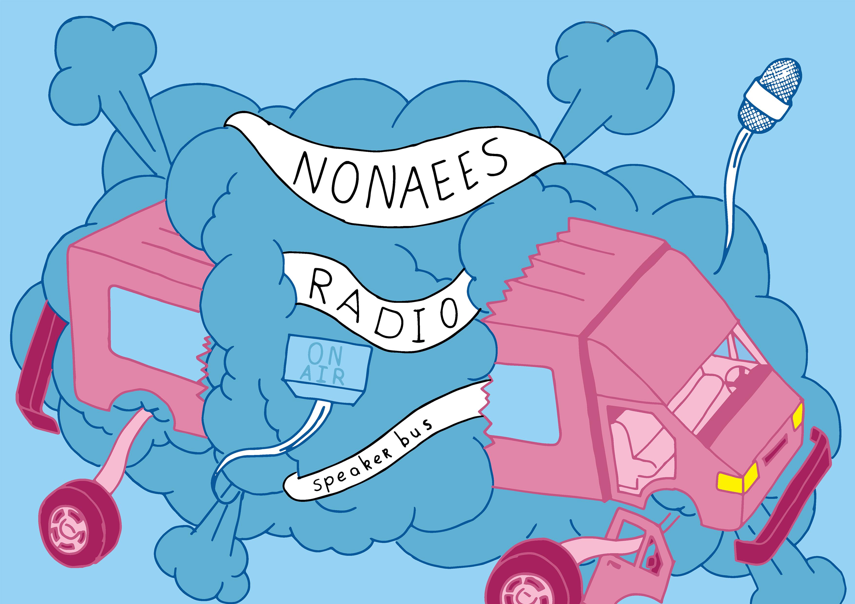 Nona Ees Radio